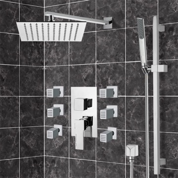 Shower Faucet, Remer S3