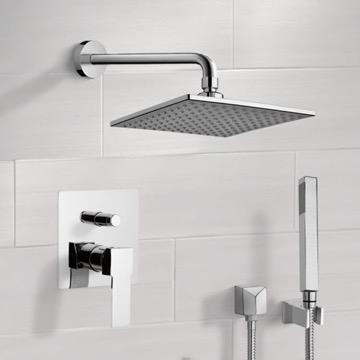 Shower Faucet, Remer SFH02