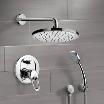 Shower Faucet, Remer SFH05