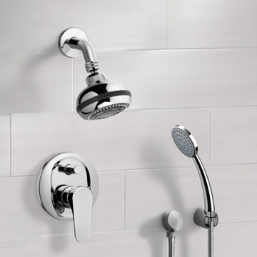 Shower Faucet, Remer SFH06