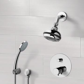 Shower Faucet, Remer SFH07