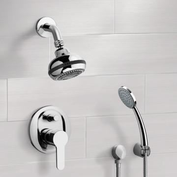 Shower Faucet, Remer SFH09