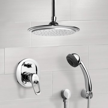 Shower Faucet, Remer SFH6010
