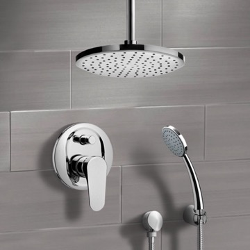 Shower Faucet, Remer SFH6014