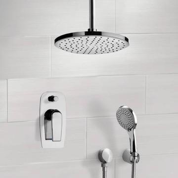 Shower Faucet, Remer SFH6016