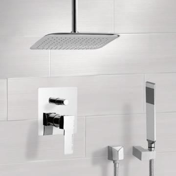 Shower Faucet, Remer SFH6018
