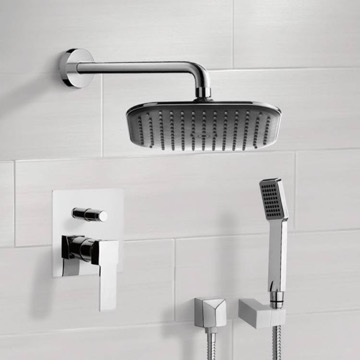 Shower Faucet, Remer SFH6036