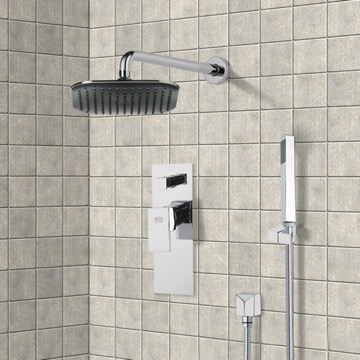 Shower Faucet, Remer SFH6037