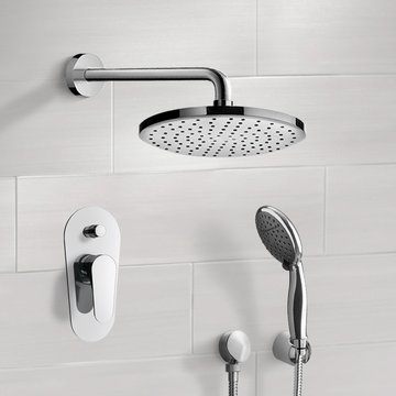 Shower Faucet, Remer SFH6048