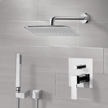 Shower Faucet, Remer SFH6055