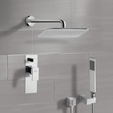 Shower Faucet, Remer SFH6057