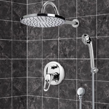 Shower Faucet, Remer SFH6079