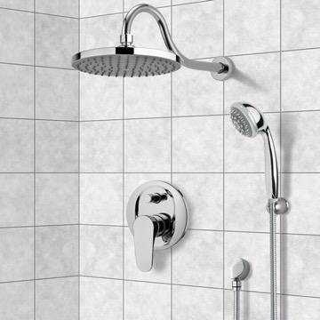 Shower Faucet, Remer SFH6080