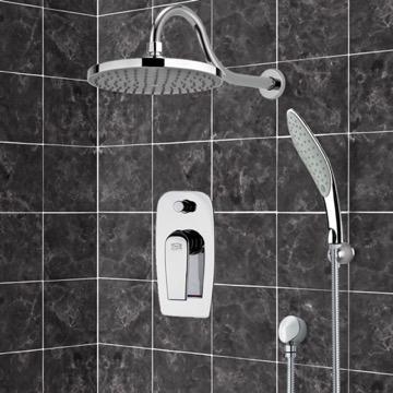 Shower Faucet, Remer SFH6082