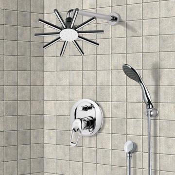 Shower Faucet, Remer SFH6085