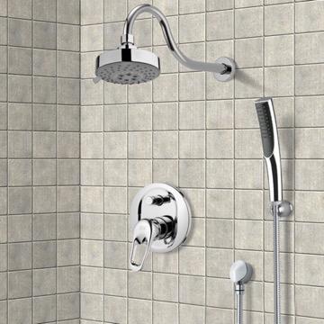Shower Faucet, Remer SFH6105