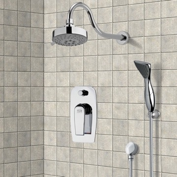 Shower Faucet, Remer SFH6108