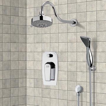 Shower Faucet, Remer SFH6108