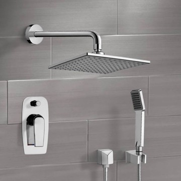 Shower Faucet, Remer SFH6111