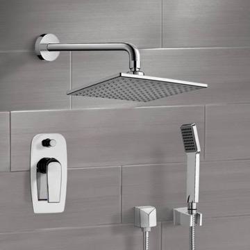 Shower Faucet, Remer SFH6111