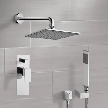 Shower Faucet, Remer SFH6112