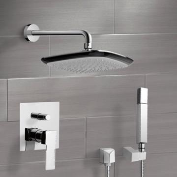Shower Faucet, Remer SFH6114