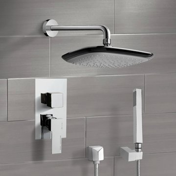 Shower Faucet, Remer SFH6134