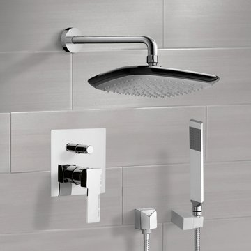 Shower Faucet, Remer SFH6135