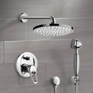 Shower Faucet, Remer SFH6141