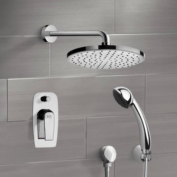 Shower Faucet, Remer SFH6146