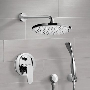 Shower Faucet, Remer SFH6149