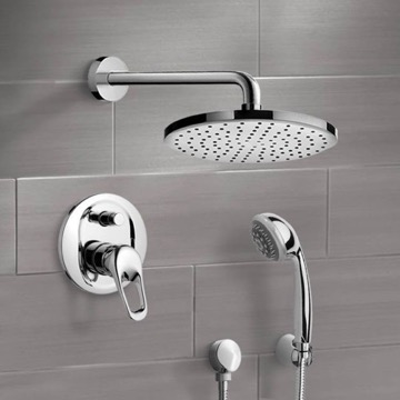 Shower Faucet, Remer SFH6150