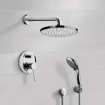 Shower Faucet, Remer SFH6166