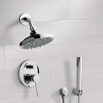 Shower Faucet, Remer SFH6180