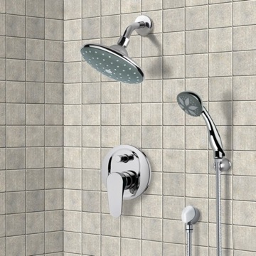 Shower Faucet, Remer SFH6190