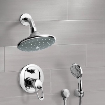 Shower Faucet, Remer SFH6192
