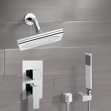Shower Faucet, Remer SFH6193