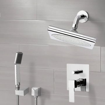 Shower Faucet, Remer SFH6194