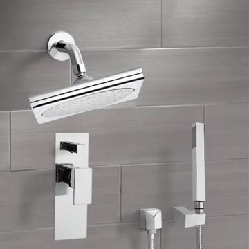 Shower Faucet, Remer SFH6195