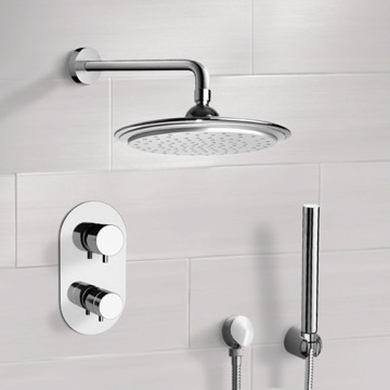 Shower Faucet, Remer SFH6407