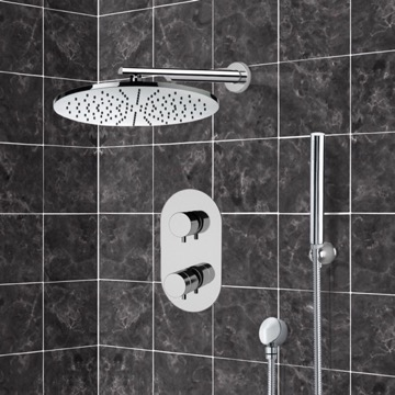 Shower Faucet, Remer SFH6500