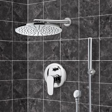 Shower Faucet, Remer SFH6501