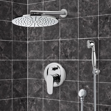 Shower Faucet, Remer SFH6504