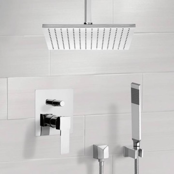 Shower Faucet, Remer SFH6505