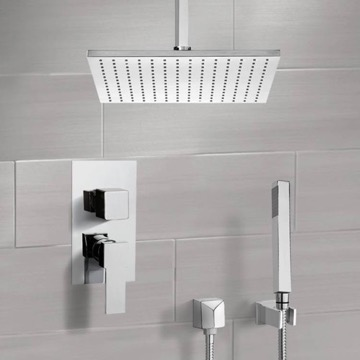 Shower Faucet, Remer SFH6507