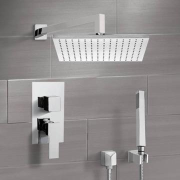 Shower Faucet, Remer SFH6509