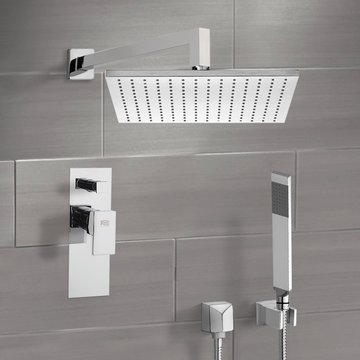Shower Faucet, Remer SFH6510