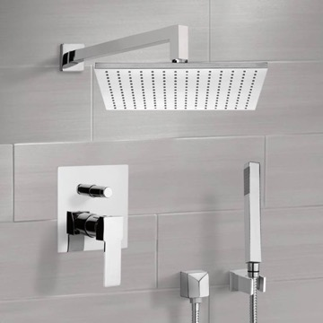Shower Faucet, Remer SFH6512