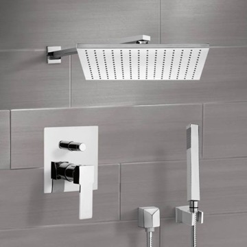 Shower Faucet, Remer SFH6513