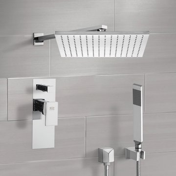 Shower Faucet, Remer SFH6515